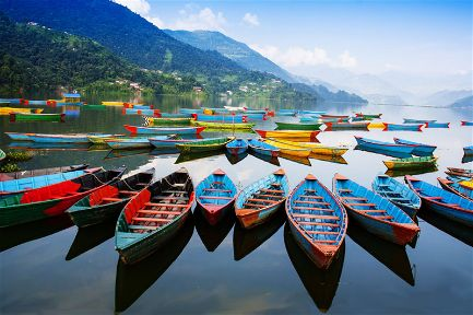All Nepal Tour Package