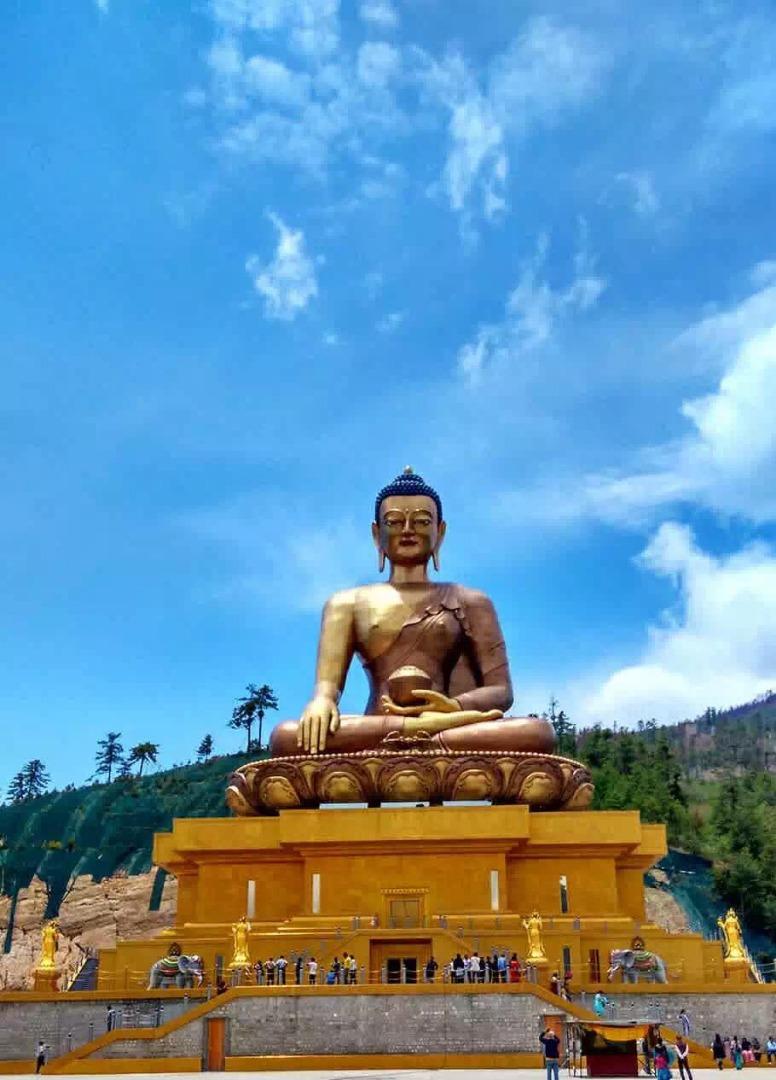 The Paradise Bhutan Tour