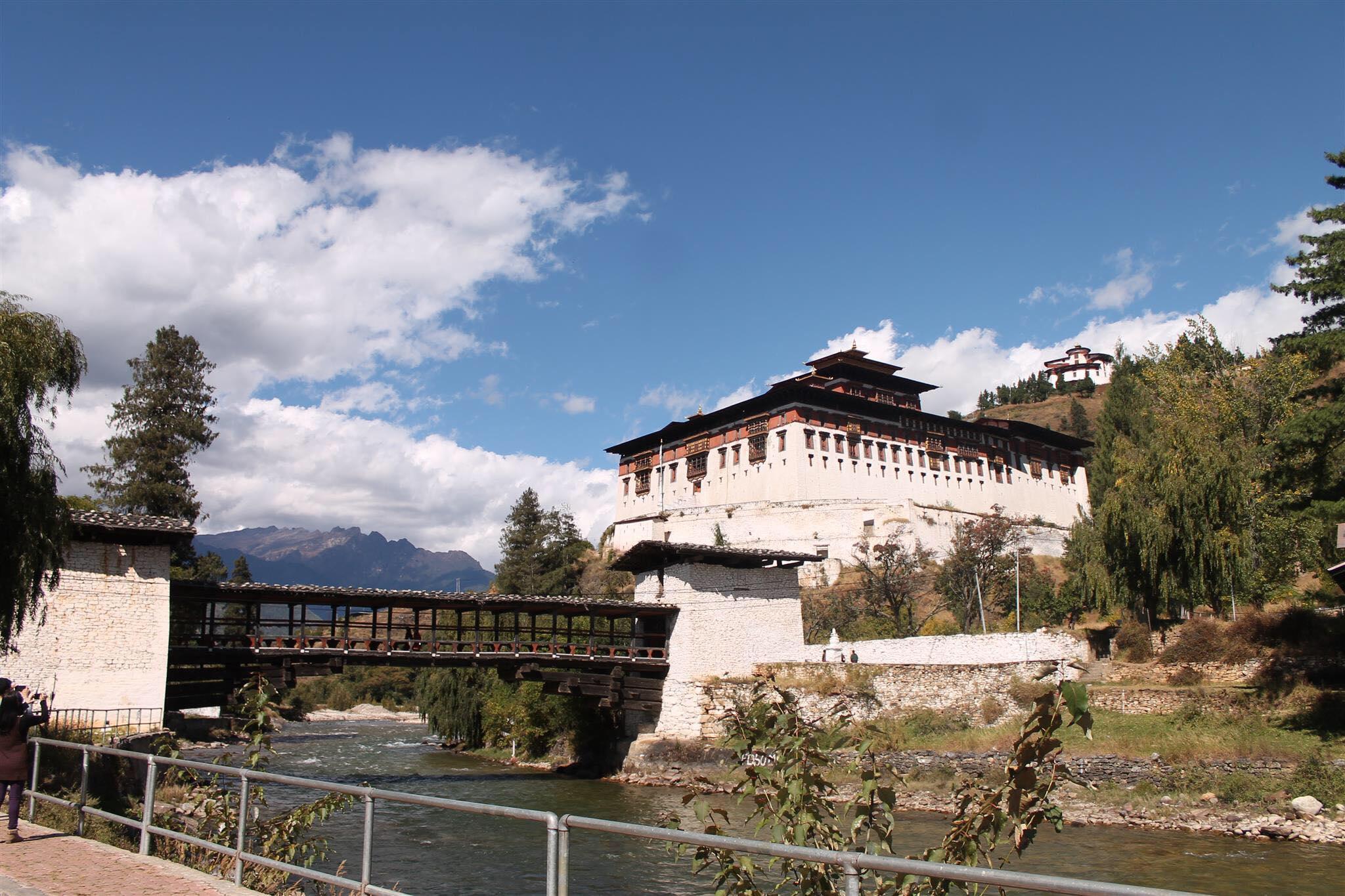 Himalayan Wonderland Bhutan Tour