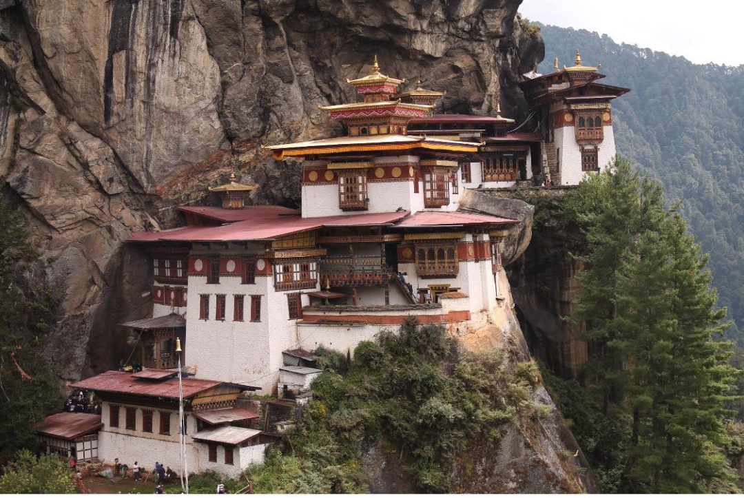 Traditional Bhutan Tour
