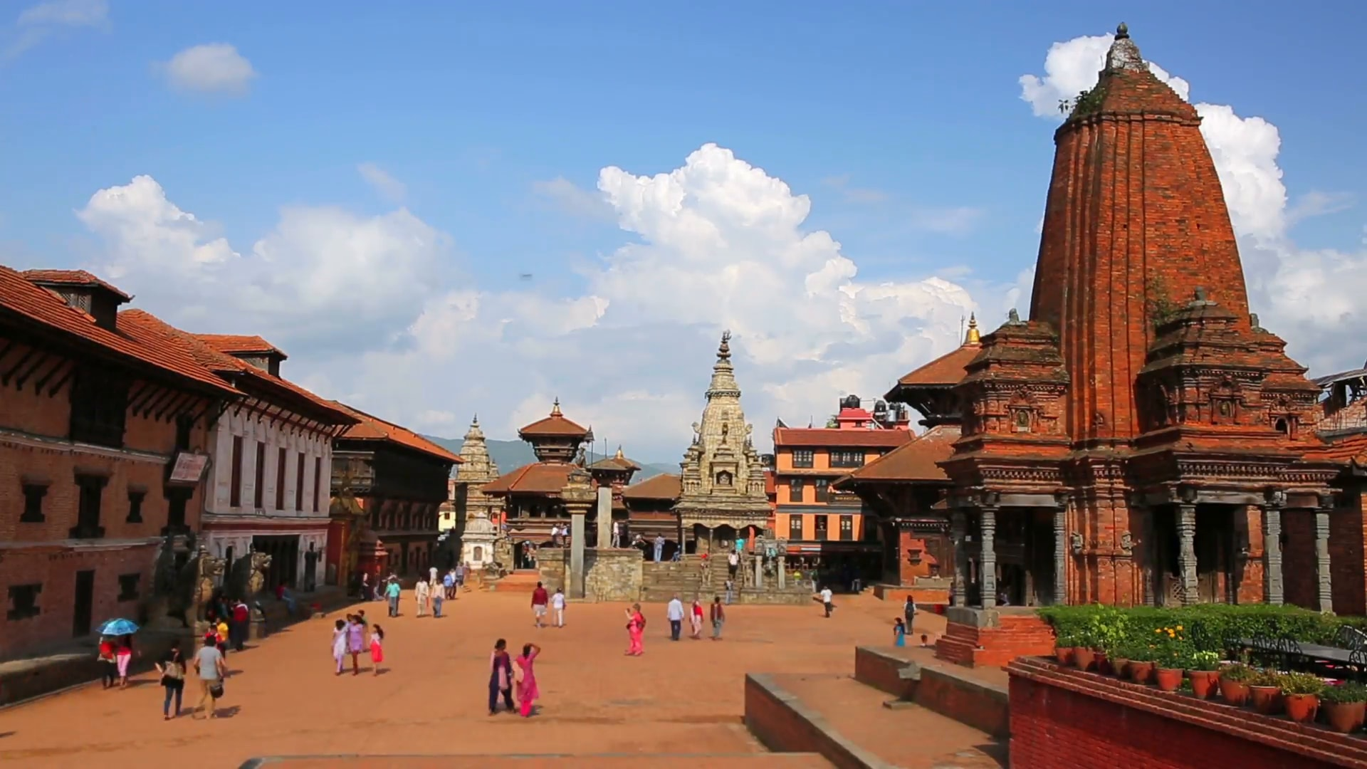 Explore Nepal Tour Package