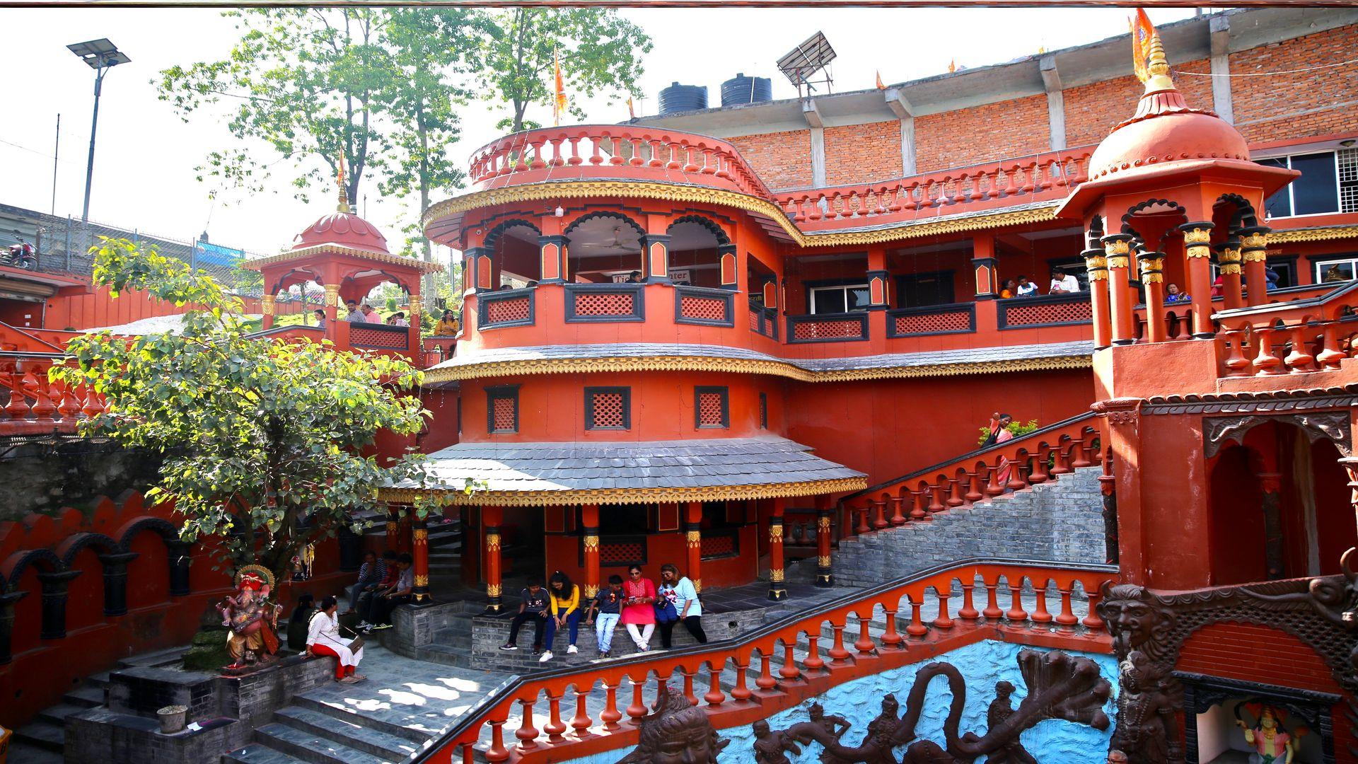 Short Trip to Nepal