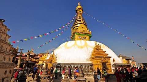 Top 10 Major best places in Nepal to visit