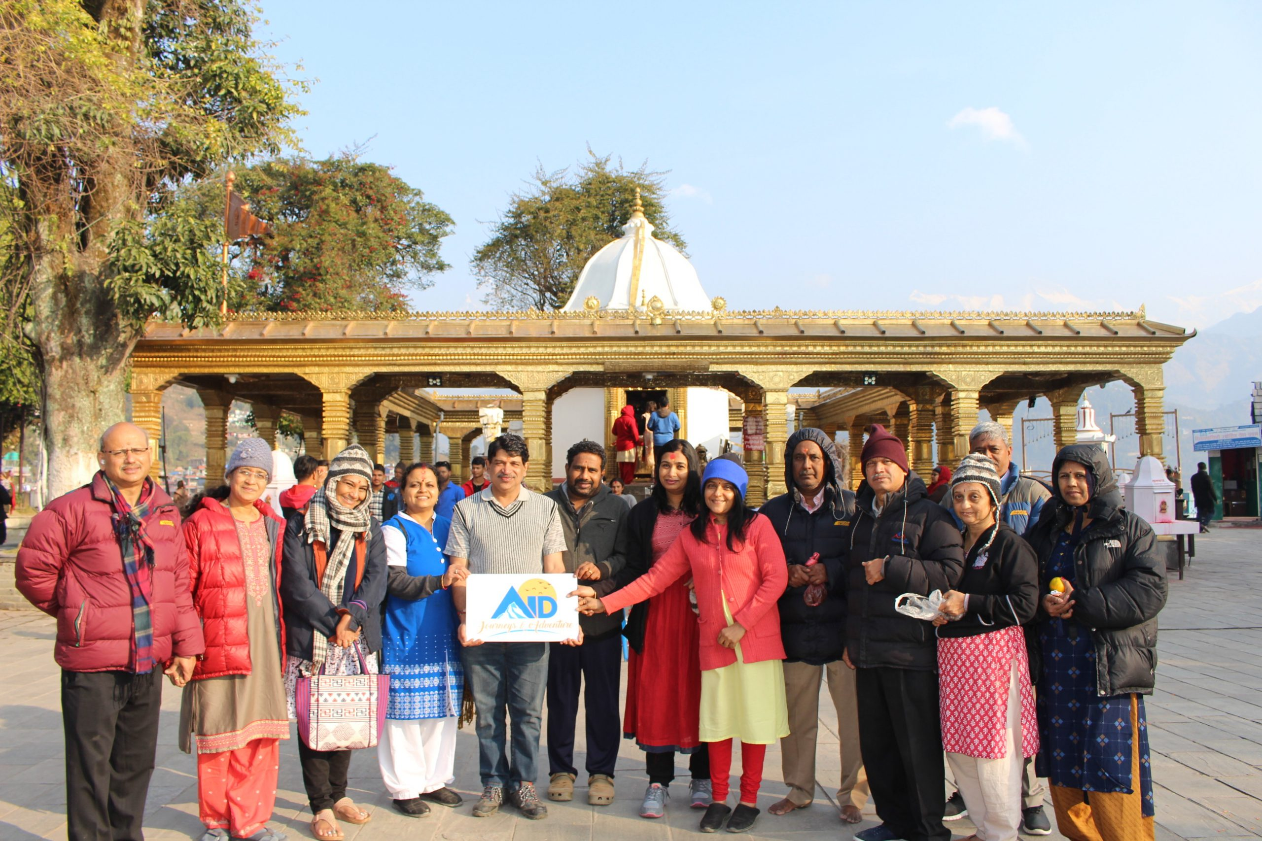 Paradise Nepal Tour Package